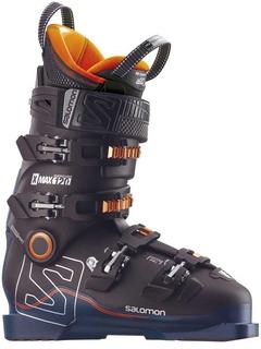 Горнолыжные ботинки Salomon X Max 120