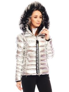 Куртка с мехом Sportalm Francis TG m.Kap+P