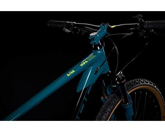 Велосипед Cube AIM SL 27.5 (2019)
