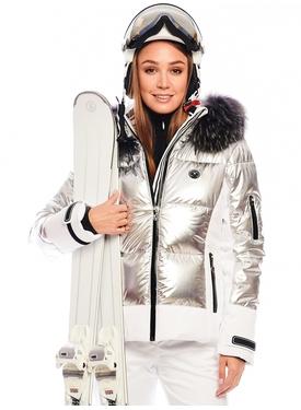 Куртка Sportalm Cooris Met. m K+P