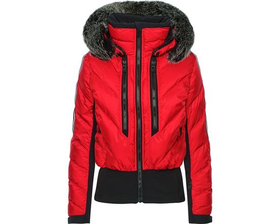 Куртка с мехом Toni Sailer Clara Fur