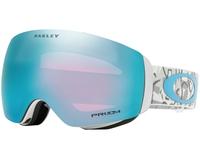 Маска Oakley Flight Deck XM Camo Vine Snow / Prizm Snow Sapphire Iridium