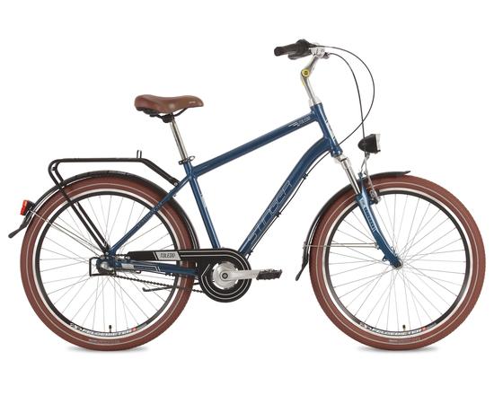 Велосипед Stinger Toledo 26 (2019)