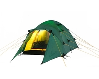 Палатка Alexika Nakra 2