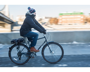 Велосипед Shulz Roadkiller 7 Disk (2019)