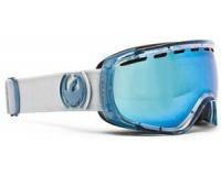 Маска Dragon ROUGE Liquid Sky Blue / Blue Steel