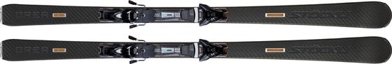 Горные лыжи Stockli Orea Noir + крепления MC 11