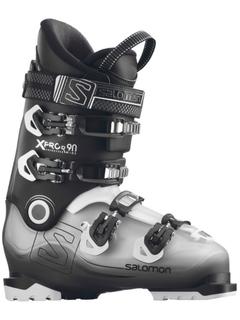 Горнолыжные ботинки Salomon X Pro R90 Wide
