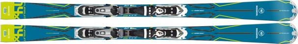 Горные лыжи Rossignol Pursuit 14 X + Axium 110 TPI2 B83