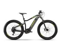 Велосипед Haibike XDURO FatSix 9.0