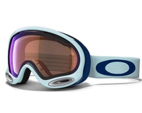 Маска Oakley A-Frame 2.0 Sterling Blue / Blue Iridium