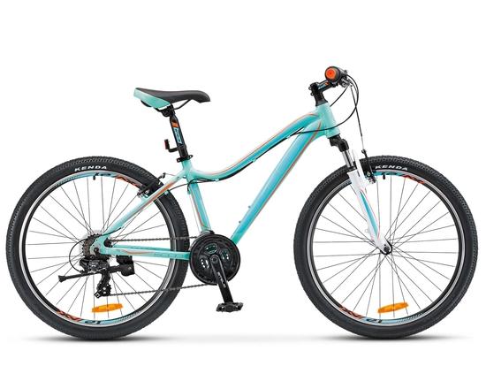 Велосипед Stels Miss 6000 V V020 (2017)