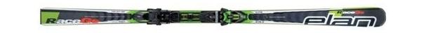 Горные лыжи Elan GS WaveFlex™ Fusion + крепления ELX  12.0