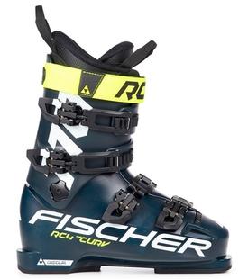 Горнолыжные ботинки Fischer RC4 The Curv 110 PBV
