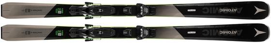 Горные лыжи Atomic Vantage X 83 CTI + крепление Warden 13 MNC DT