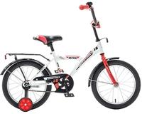 Велосипед Novatrack Astra 16 (на рост 110)