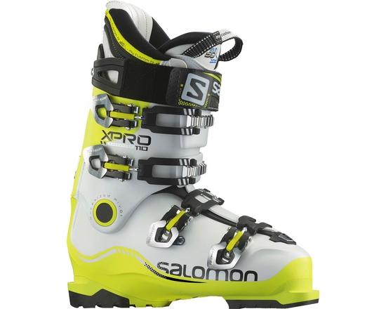 Горнолыжные ботинки  Salomon X Pro 110 15/16