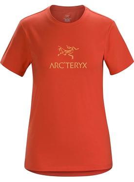Футболка Arcteryx Arc W