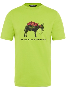 Футболка The North Face Tansa Tee M