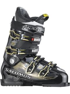 Горнолыжные ботинки Salomon Impact 90