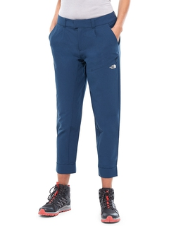 Брюки  The North Face Inlux Cropped Trousers W