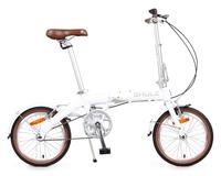 Велосипед Shulz Hopper