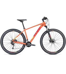 Велосипед Cube Analog SE 27.5