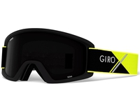 Маска Giro Semi Highlight Yellow Sport Tech / Ultra Black 9 + Yellow 84