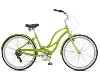 Велосипед Schwinn Alu 7 Women