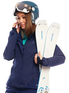 Куртка Salomon Icerocket + Jacket W