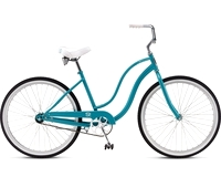Велосипед Schwinn Cruiser One Women