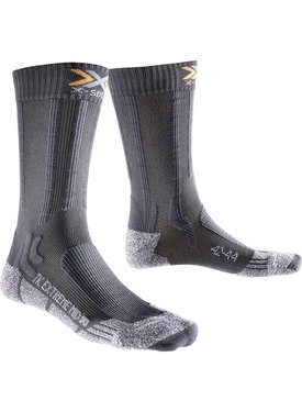 Носки X-Socks Trekking Extreme Light Mid Cuff