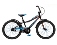 Велосипед Schwinn Twister + крылья (на рост 115 - 130)