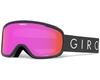 Маска Giro Moxie Titanium Core Light / Amber Pink 37 + Yellow 84