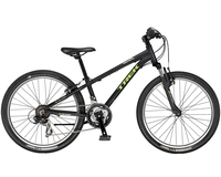 Велосипед Trek Precaliber 21SP Boys 24