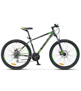 Велосипед Stels Navigator 650 MD 27.5