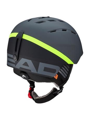 Горнолыжный шлем Head Varius