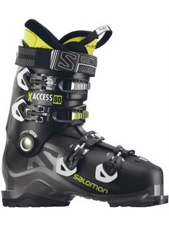 Горнолыжные ботинки Salomon X Access 80