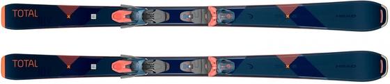 Горные лыжи Head Total Joy + крепления Joy 11 SLR