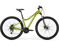 Велосипед Merida Juliet 7.40-D