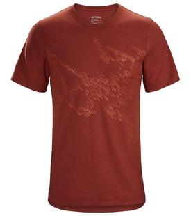 Футболка Arcteryx Splinters T-Shirt SS M