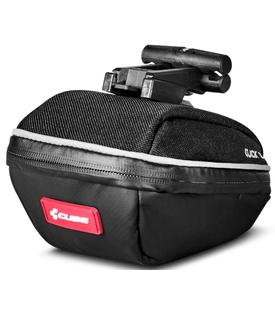 Сумка подседельная Cube Saddle Bag Click S