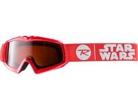 Детская маска Rossignol Raffish S Star Wars Red / Black Orange