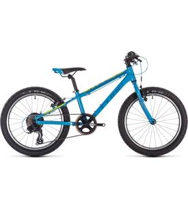Велосипед Cube Acid 200 (на рост 115 - 135)
