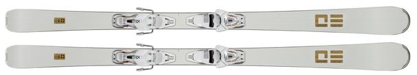 Горные лыжи Stockli Otwo Motion + E Lithium 10
