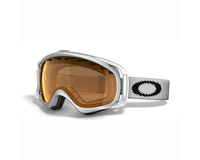 Маска Oakley Crowbar Matte White / Persimmon