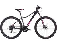 Велосипед Cube Access WS 27.5