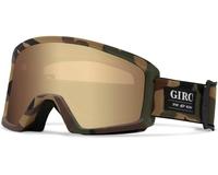 Маска Giro Blok Camo Trademark / Amber Gold