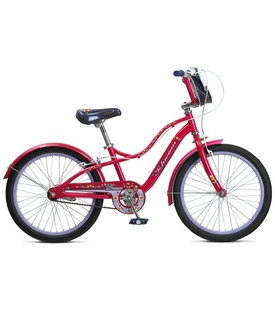 Велосипед Schwinn Breeze (на рост 115 - 130)