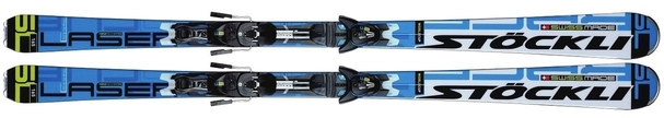 Горные лыжи Stockli Laser SL Lab + N Z14 Speed S75